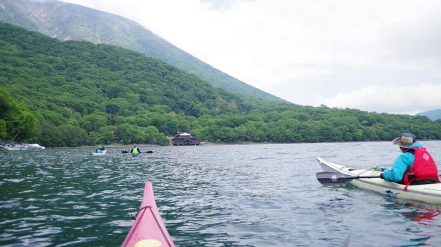 下野の日々 – 中禅寺湖ツアーレポート –